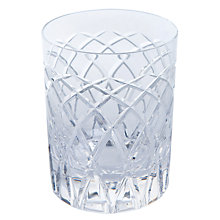 Buy Royal Brierley Harris Tumbler, Set of 2 Online at johnlewis.com