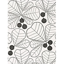 Buy MissPrint Great Leaf Wallpaper Online at johnlewis.com