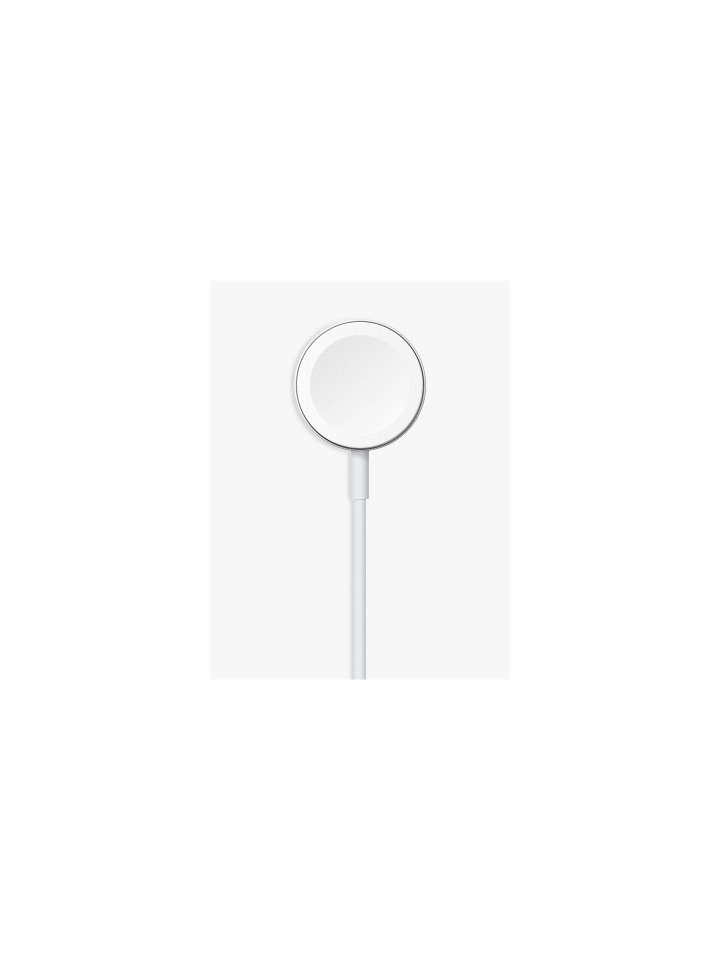 BuyApple Watch Magnetic Charging Cable, 0.3m Online at johnlewis.com