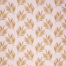 Buy Sanderson Home Tilton Curtain, Mustard Online at johnlewis.com