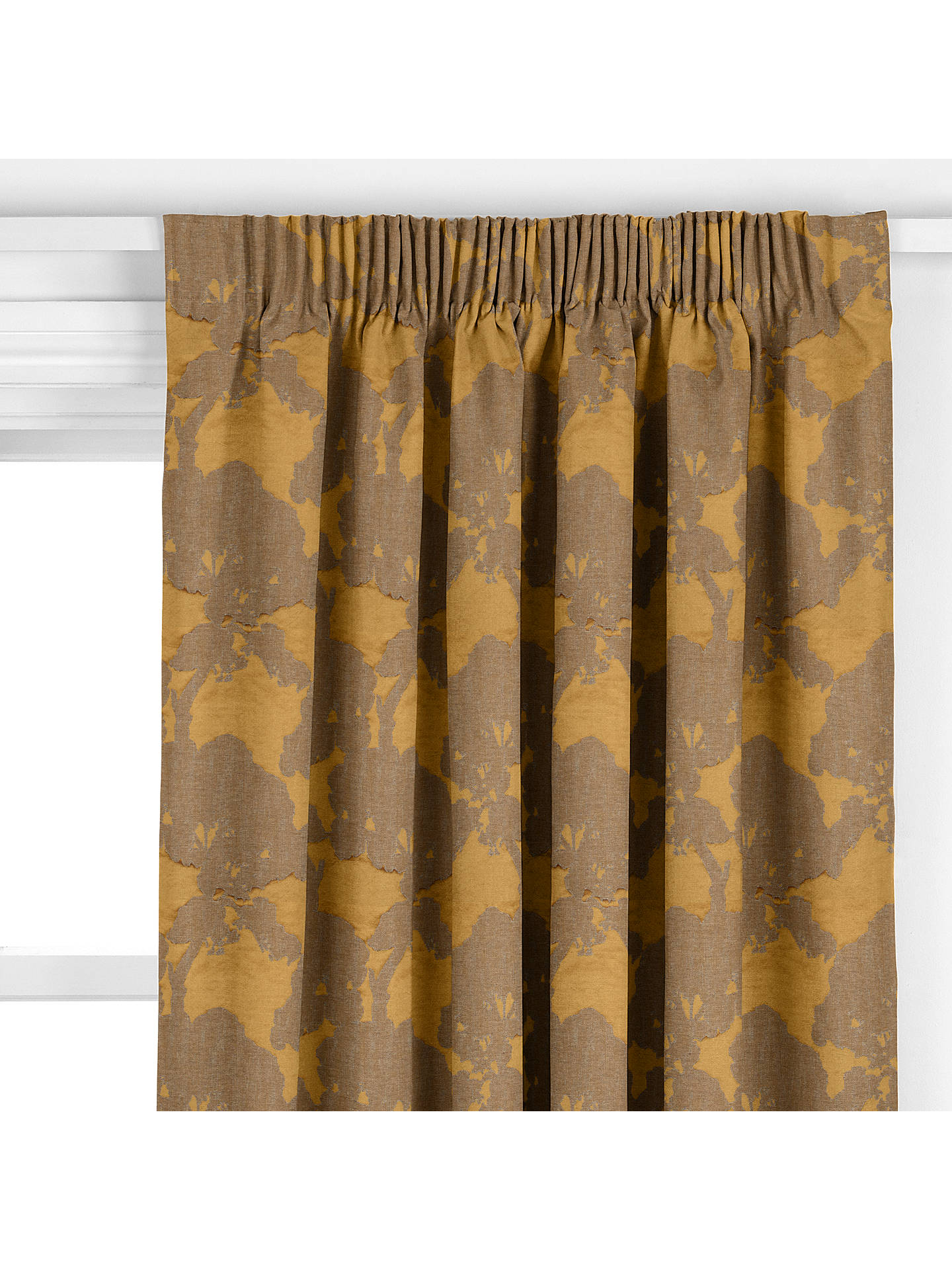 John Lewis Amp Partners Komako Made To Measure Curtains
