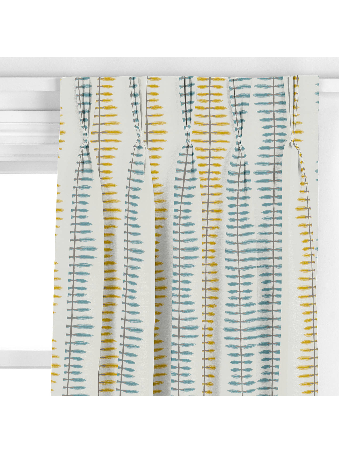 John Lewis Amp Partners Agnetha Made To Measure Curtains