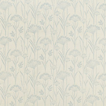Buy John Lewis Anemone Linen Curtain, Duck Egg Online at johnlewis.com