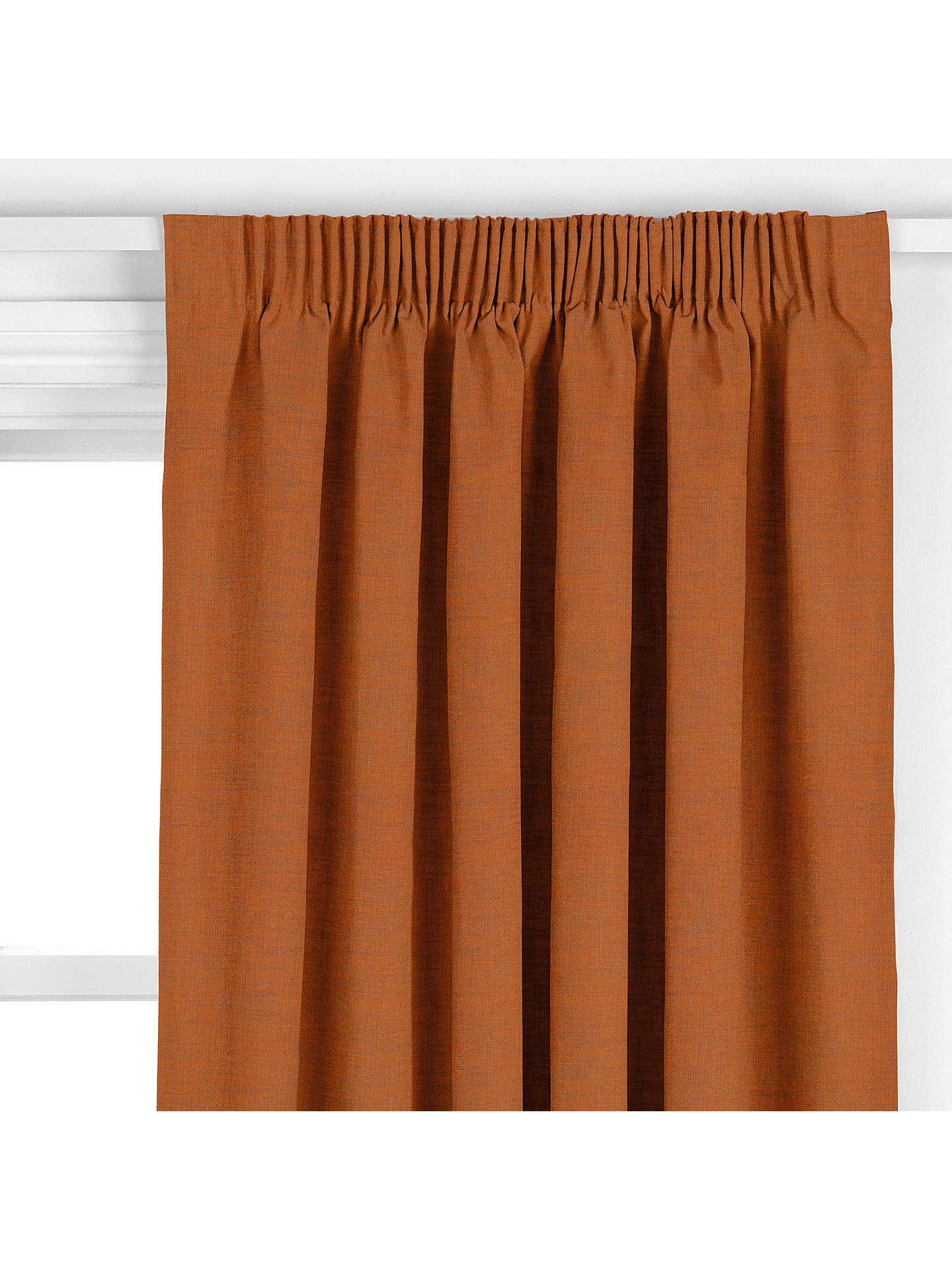 John Lewis Amp Partners Blyton Made To Measure Curtains