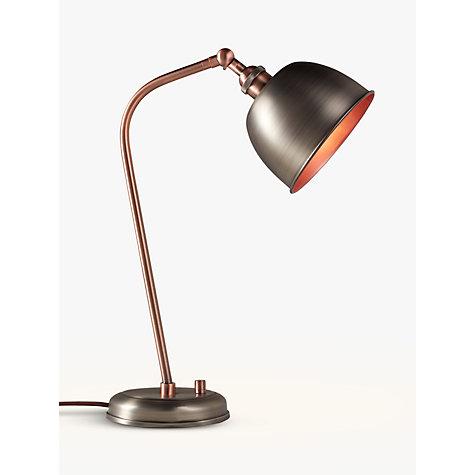 Buy John Lewis Baldwin Task Lamp John Lewis