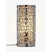 Buy John Lewis Destiny Touch Lamp Online at johnlewis.com
