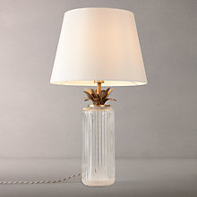 Buy John Lewis Gaynor Table Lamp Online at johnlewis.com