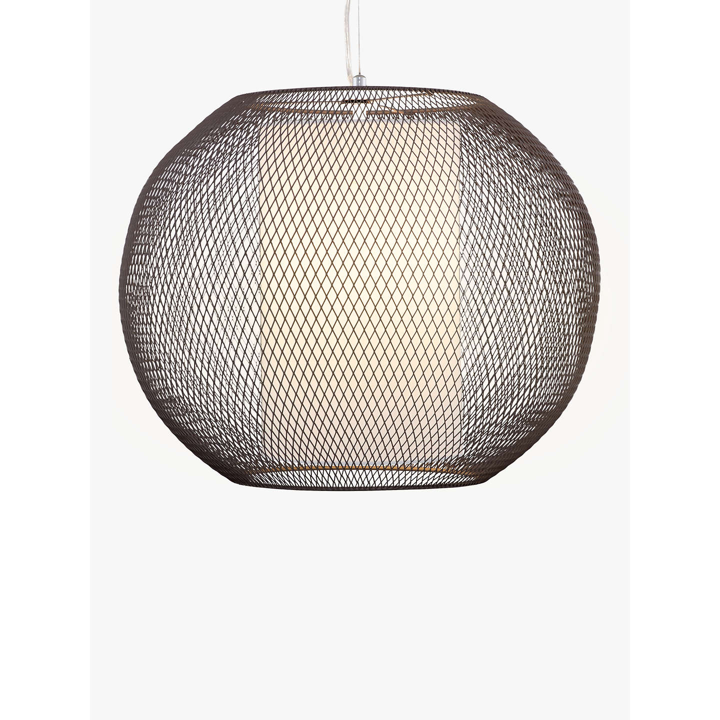 John lewis freya dual layer ceiling pendant at john lewis buyjohn lewis freya dual layer ceiling pendant online at johnlewis mozeypictures Image collections