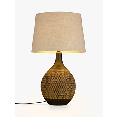 Product photo of John lewis coco table lamp