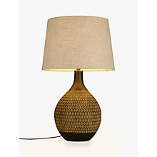 Buy John Lewis Coco Table Lamp Online at johnlewis.com