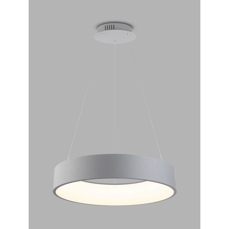 Design project by john lewis no132 finn led hoop ceiling light at buydesign project by john lewis no132 finn led hoop ceiling light online at johnlewis aloadofball Images