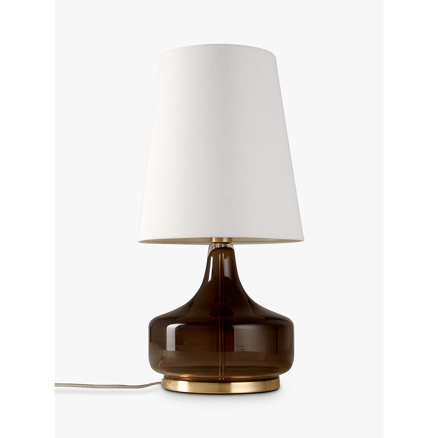 Buy john lewis atley table lamp john lewis buy john lewis atley table lamp online at johnlewis geotapseo Image collections