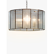 Buy John Lewis Rhea Ceiling Pendant Online at johnlewis.com