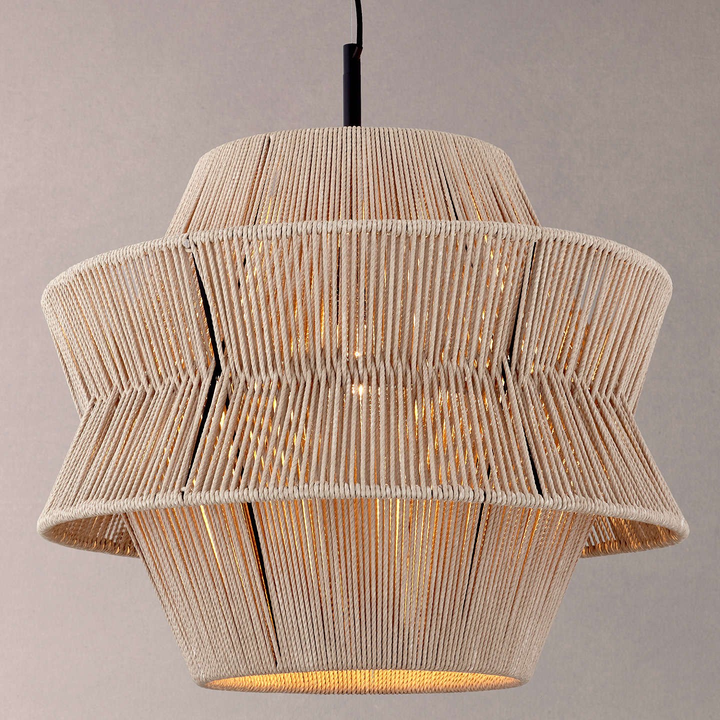 John lewis truman string pendant ceiling light at john lewis buyjohn lewis truman string pendant ceiling light online at johnlewis mozeypictures