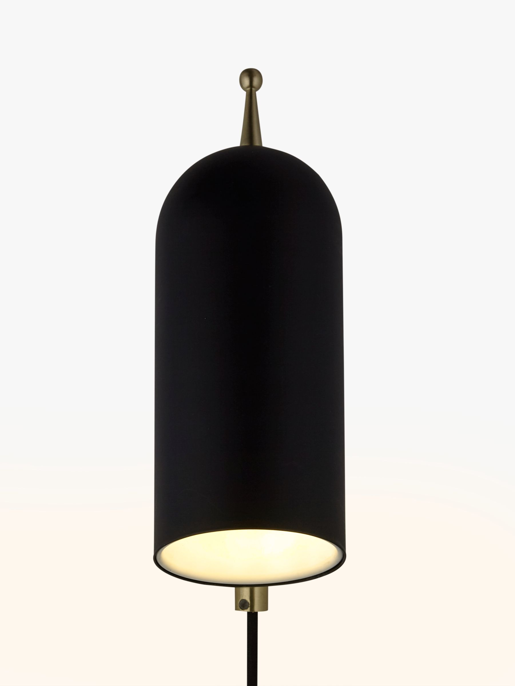 Design Project by John Lewis Design Project by John Lewis No.045 LED Wall Light