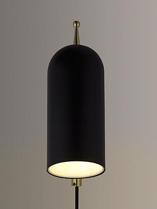 Design Project by John Lewis No.045 LED Plug-In Wall Light
