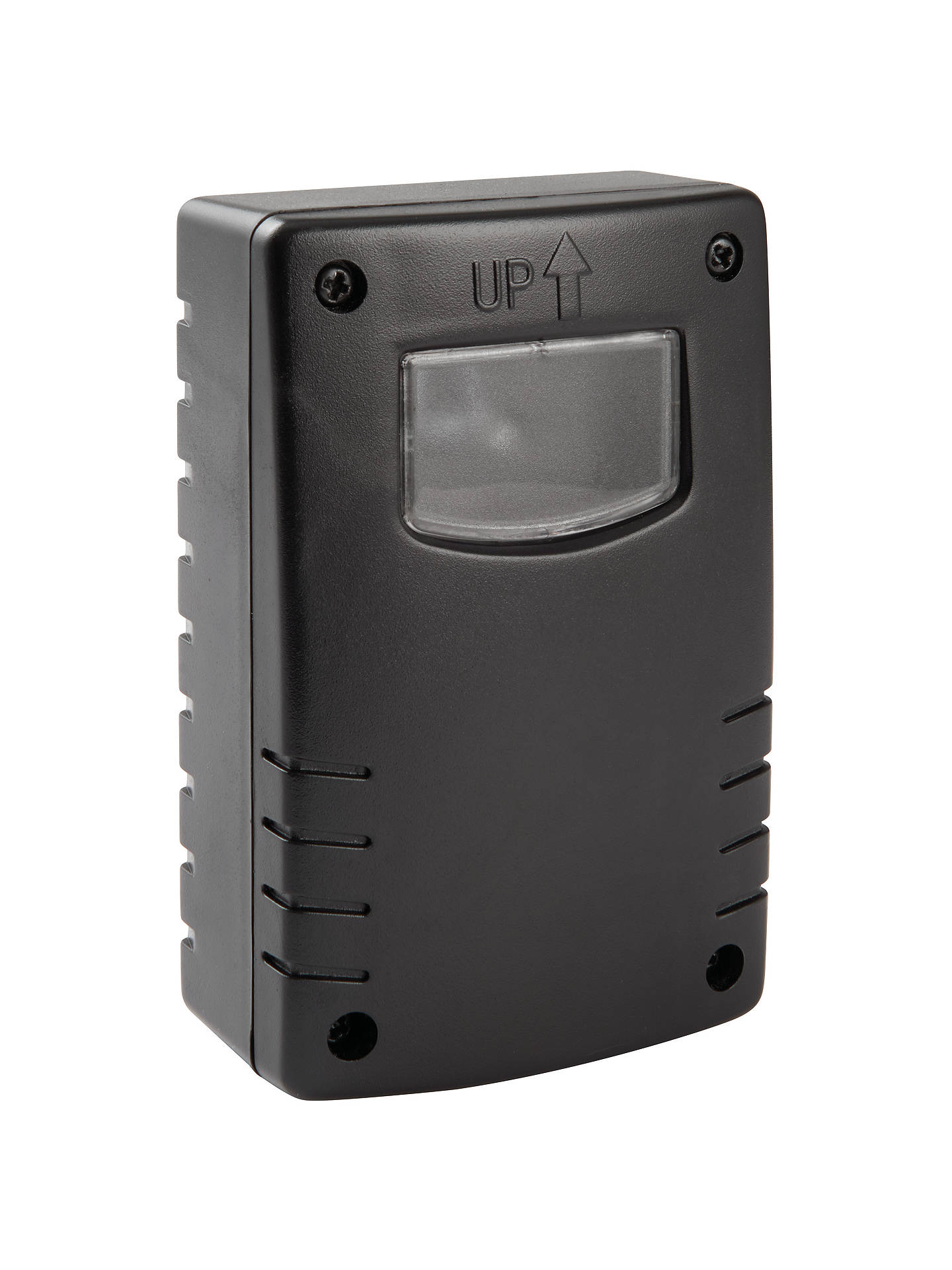 Buy Saxby Twilight Detector, Black Online at johnlewis.com