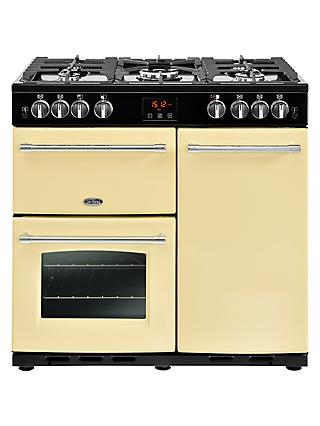 Belling Farmhouse 90G Gas Range Cooker