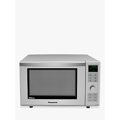 Panasonic NN-DF386MBPQ Combination Microwave, Silver