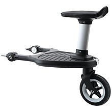 Buy Bugaboo Pushchair Wheelboard+ Online at johnlewis.com