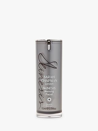 Sarah Chapman Morning Facial Treatment, 15ml