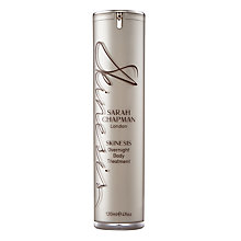 Buy Sarah Chapman Overnight Body Treatment, 120ml Online at johnlewis.com
