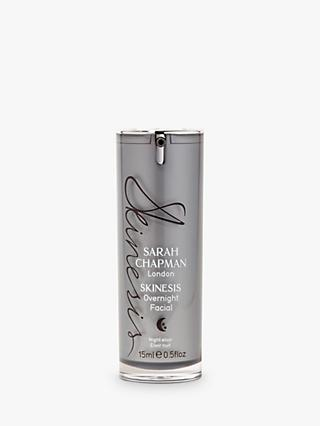 Sarah Chapman Overnight Facial, 15ml