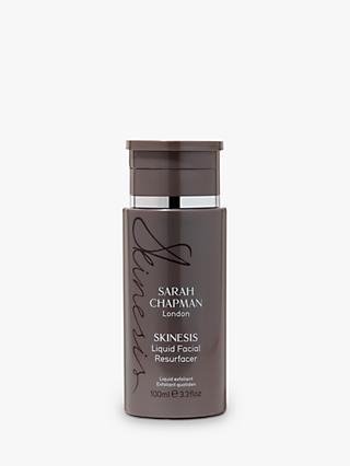 Sarah Chapman Liquid Facial Resurfacer, 100ml