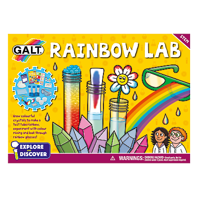 Image of Galt Rainbow Lab