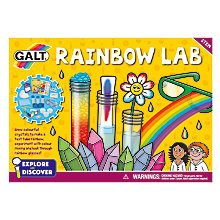Buy Galt STEM Robo Rainbow Lab Online at johnlewis.com