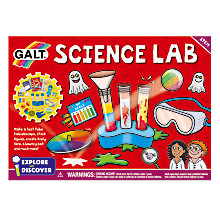 Buy Galt STEM Science Lab Online at johnlewis.com