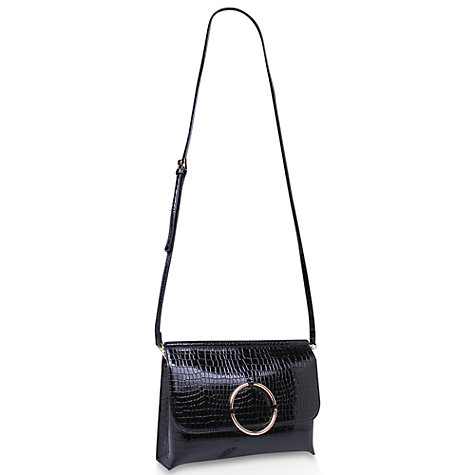Buy Miss KG Hoop Clutch Bag Online at johnlewis.com
