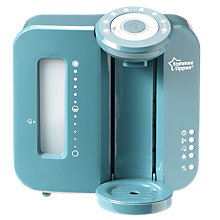 Buy Tommee Tippee Perfect Prep Machine, Blue Online at johnlewis.com