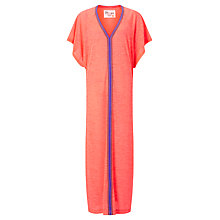 Buy Pitusa Inca Abaya Maxi Dress Online at johnlewis.com