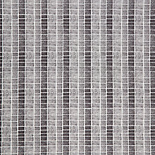 Buy John Lewis Earland Furnishing Fabric, Steel Online at johnlewis.com