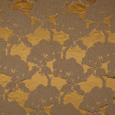 John Lewis & Partners Komako Furnishing Fabric, Gold