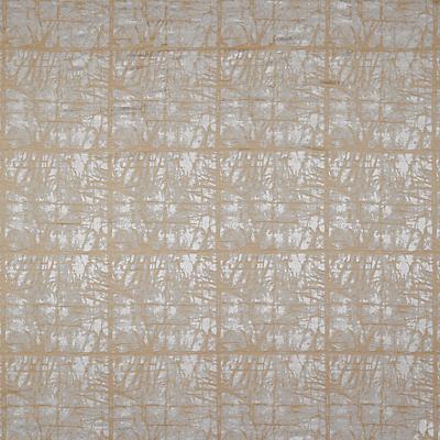 John Lewis & Partners Kyla Furnishing Fabric, Gold