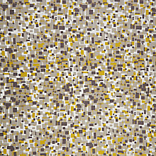 Buy John Lewis Bjorn Furnishing Fabric, Citrine Online at johnlewis.com