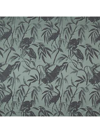 John Lewis & Partners Otori Weave Furnishing Fabric, Teal