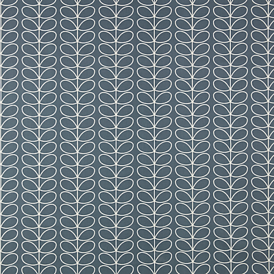 Orla Kiely Linear Stem Furnishing Fabric