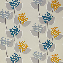 Buy John Lewis Stellan Furnishing Fabric Online at johnlewis.com