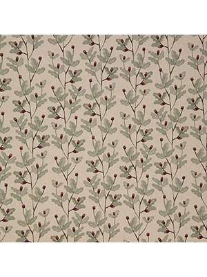 BuyJohn Lewis & Partners Highland Myths Acorn PVC Table Covering Fabric Online at johnlewis.com