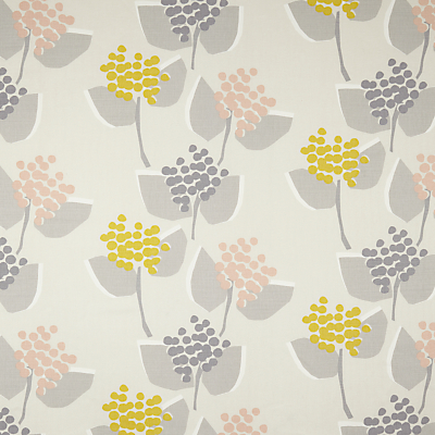 John Lewis Stellan Furnishing Fabric