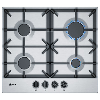 Image of NEFF 60cm Gas Hob with Flameselect T26DS49N0