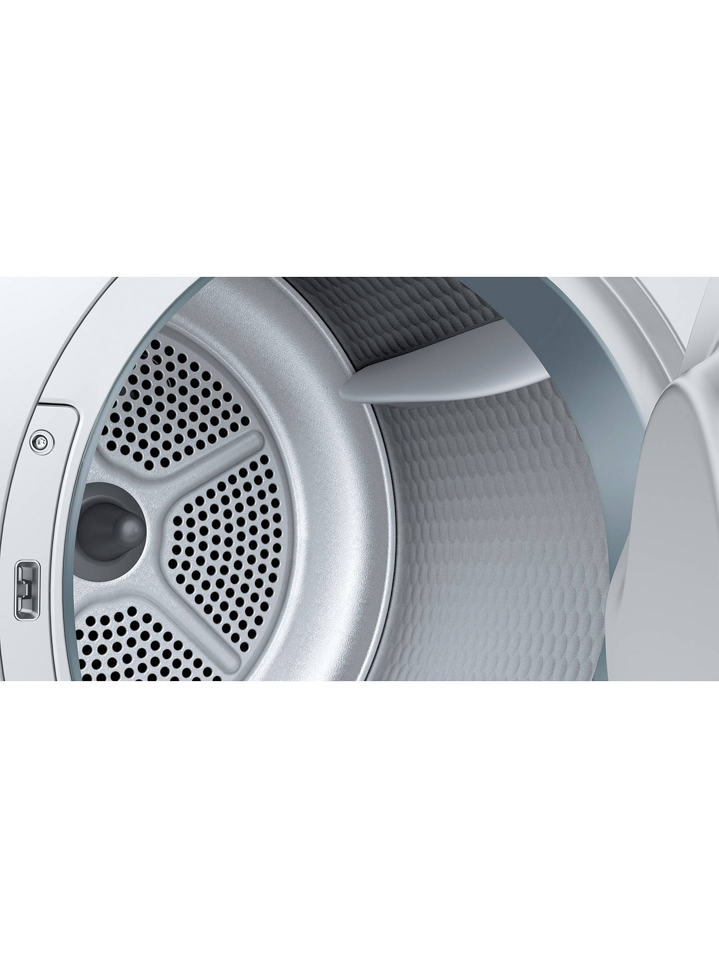 Buy Bosch WTA79200GB Vent Tumble Dryer, 7kg Load, C Energy Rating, White Online at johnlewis.com