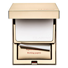 Buy Clarins Pore Perfecting Matifying Kit Online at johnlewis.com
