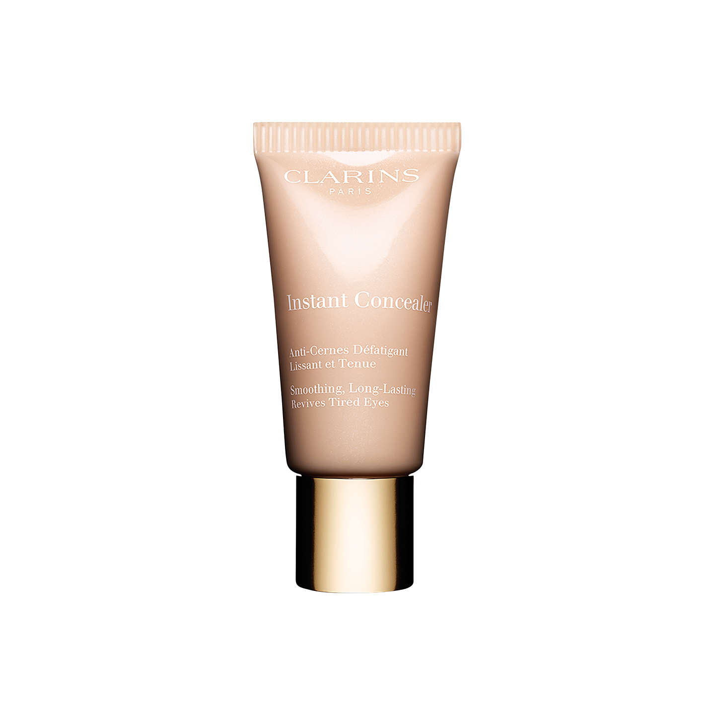 BuyClarins Instant Concealer, Shade 04, 15ml Online at johnlewis.com