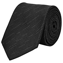 Buy Reiss Malta Silk Pattern Tie Online at johnlewis.com
