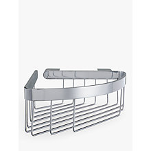 Buy Design Project by John Lewis No.025 Shower Basket Online at johnlewis.com