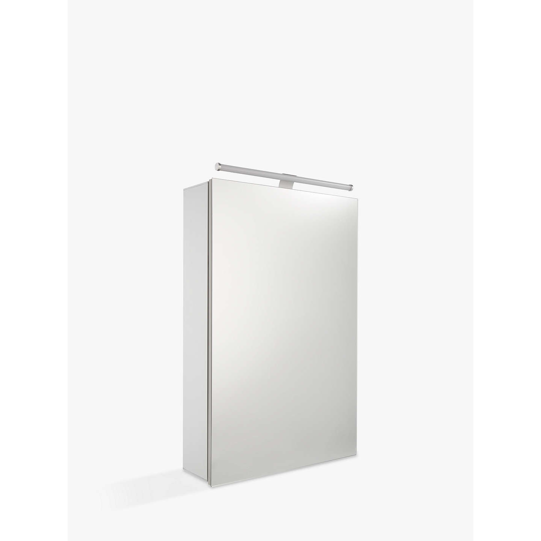 John lewis debut single bathroom cabinet at john lewis for Bathroom cabinets john lewis uk
